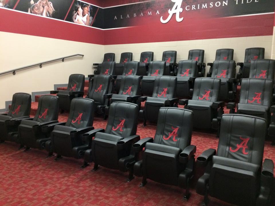 University Of Alabama Chat Room